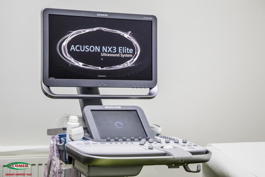 Imagistica Medicala
