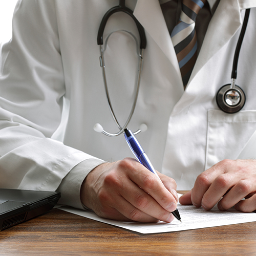 Avize Medicale